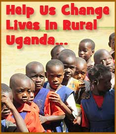 Friends Uganda Children Fund